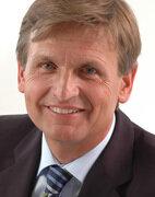 PD Dr. Rudolf Pfab