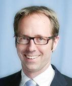 Unser Experte: PD Dr. Patrick Weber
