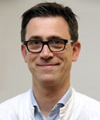 Unser Experte: PD Dr. Tim Patrick Jürgens