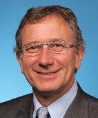 Dr. Bernhard Strittmatter
