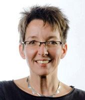 Unsere Expertin: Frau PD Stefanie Förderreuther