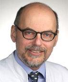 Unser Experte: Professor Dr. Bernd Salzberger