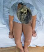 Langsam aufstehen: Bei niedrigem Blutdruck wichtig