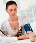 Blutdruckmessung: So lassen sich zu niedrige Werte feststellen