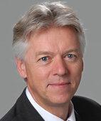 Unser Experte: Professor Dr. Ulrich Hoffmann