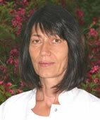 Professor Dr. med. Karin Rothe