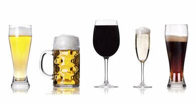 Alkohol: Vom Genuss zum Gesundheitsschaden ist der Weg nicht weit