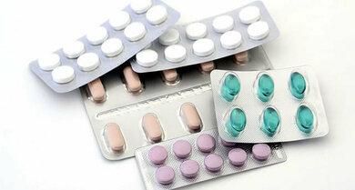 Bei einer Herzschwäche verschreibt der Arzt oft Tabletten