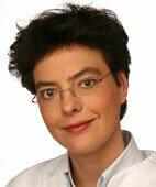 Unsere Expertin: Professor Dr. Margitta Worm