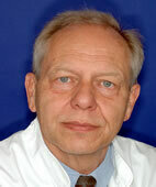 Unser Experte: Professor Dr. med. Harald Gollnick