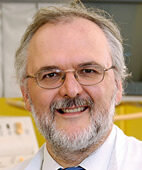 Professor Dr. Burkhard Göke