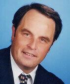 Unser Experte: Professor Dr. Peter Mayser