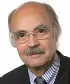 Herr Prof. Hartwig Bauer