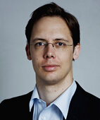 Herr Dr. Martin Reiß-Zimmermann
