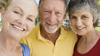 Fit im Alter mit Gedächtnistraining