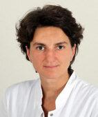 Prof. Nurcan Üçevler, Uniklinik Würzburg