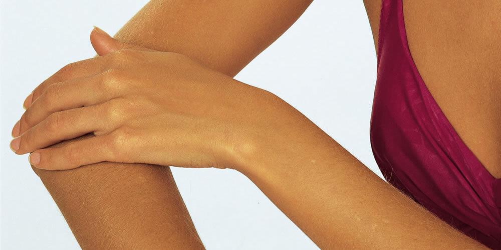 Lange ellenbogen wie schleimbeutelentzündung Schleimbeutelentzündung: Ursachen,