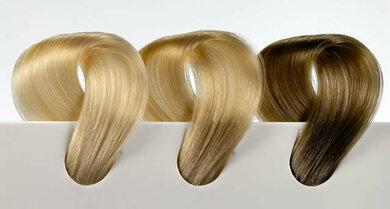 Beim Haarersatz gibt es viele Varianten und individuelle Passformen