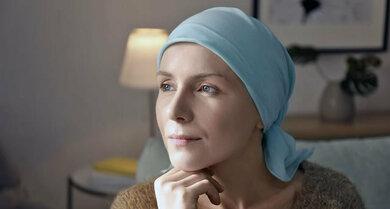 Haarausfall im Zuge einer Krebsbehandlung: Meist nur vorübergehend
