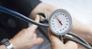 Blutdruck: Schwankungen innerhalb gewisser Grenzen sind normal