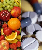 Die richtige Ernährung und Medikamente sind wichtige Säulen der Therapie bei Gicht