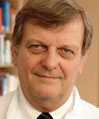 Unser Experte: Professor Gerd Gross
