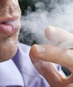 Raucher haben ein erhöhtes Risiko für Blasenkrebs