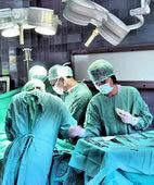 Zur Therapie des Leberkrebses kommen häufig operative Verfahren zum Einsatz