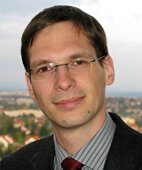 Professor Dr. Nils-Olaf Hübner