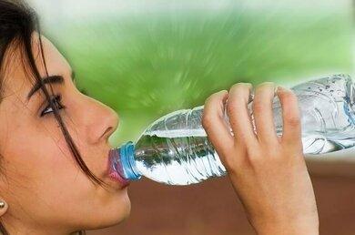 Der Natriumgehalt kann von Mineralwasser zu Mineralwasser erheblich variieren
