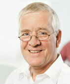Beratender Experte: Dr. Franz Raulf, Arzt für Chirurgie/Proktologie