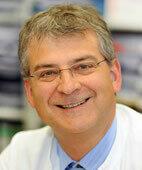 Professor Dr. med. Jürgen Behr