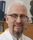 "UNSER EXPERTE: Professor Dr. med. Kleine-Tebbe (siehe auch unter ""Beratender Experte"")"
