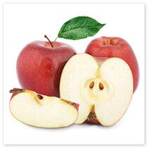 Was Birkenpollen mit Äpfeln zu tun haben? Tatsächlich sind manche Menschen auf beides allergisch