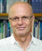 Unser Experte: Professor Dr. Friedrich Bootz