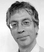 Unser Experte: Professor Timo Ulrichs