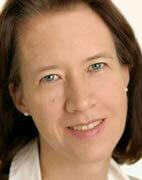Unsere Expertin: Dr. med. Kerstin Strom, Fachärztin für Dermatologie / Zusatzbezeichnung: Allergologie