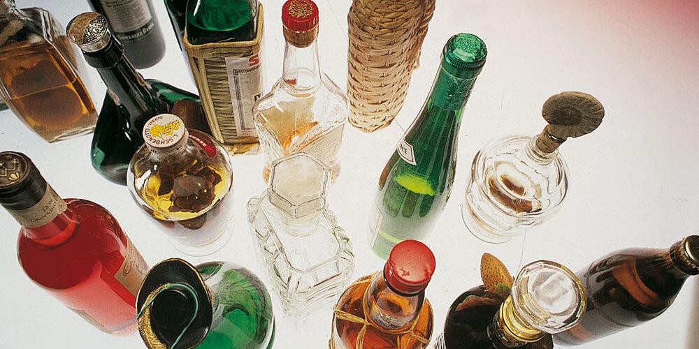 Alkoholiker äußere anzeichen Beziehungsprobleme: Ursachen,