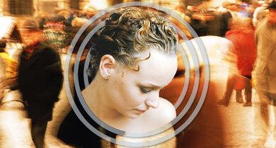Bei hohem Leidensdruck kann ein Tinnitus sich zu einem komplexen Krankheitsbild ausweiten