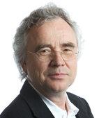 Unser Experte: Professor Dr. med. Dr. med. habil. Gerhard Goebel
