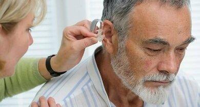 Hörgerät: Die Welt kommt wieder hörbar näher