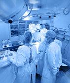 Akuter Bauch: Häufig ist eine Operation nötig