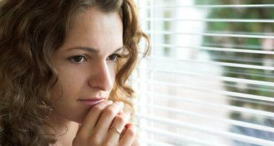 Die Psyche mischt bei vielen Symptomen mit, so auch bei Husten