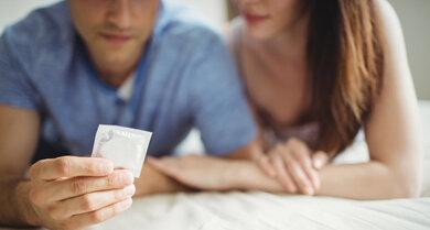 Gesundheitsplus: Gut informiert, selbstbestimmt im Umgang mit dem Sexualpartner, achtsam gegenüber dem eigenen Körper