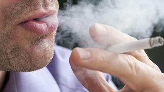 Rauchen ist ein Risikofaktor bei der Darmkrebsentstehung
