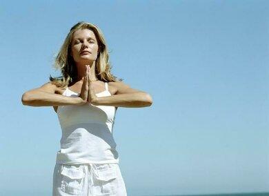 Aktiv entspannen sorgt für innere Ruhe und Ausgleich