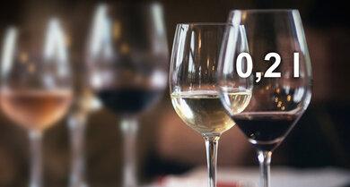 Studie zeigt: Auch kleine Alkoholmengen, regelmäßig genossen, schaden der Gesundheit