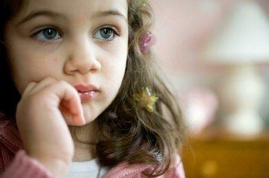 Kinderrheuma: Mädchen erkranken häufiger