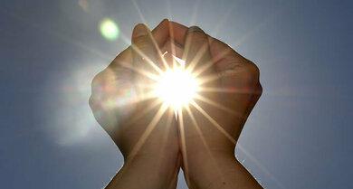 UV-Licht kann einen Lupus erythematodes auslösen