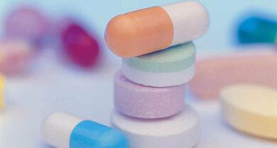 Viele Medikamente können ein Arzneimittelfieber auslösen